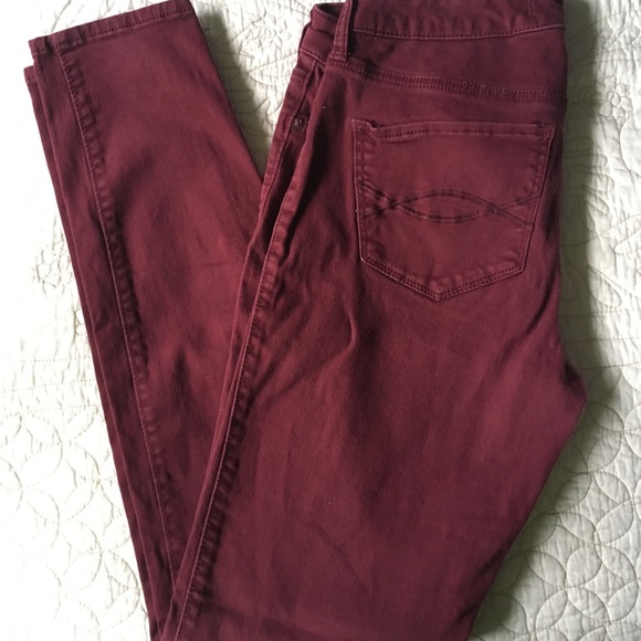 Abercrombie & Fitch Denim - Abercrombie & Fitch Jeans